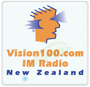 Vision100.com IM Radio New Zealand